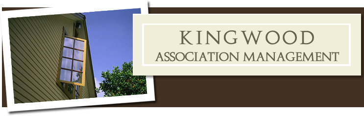 Kingwood Association Management - Kingwood, Texas